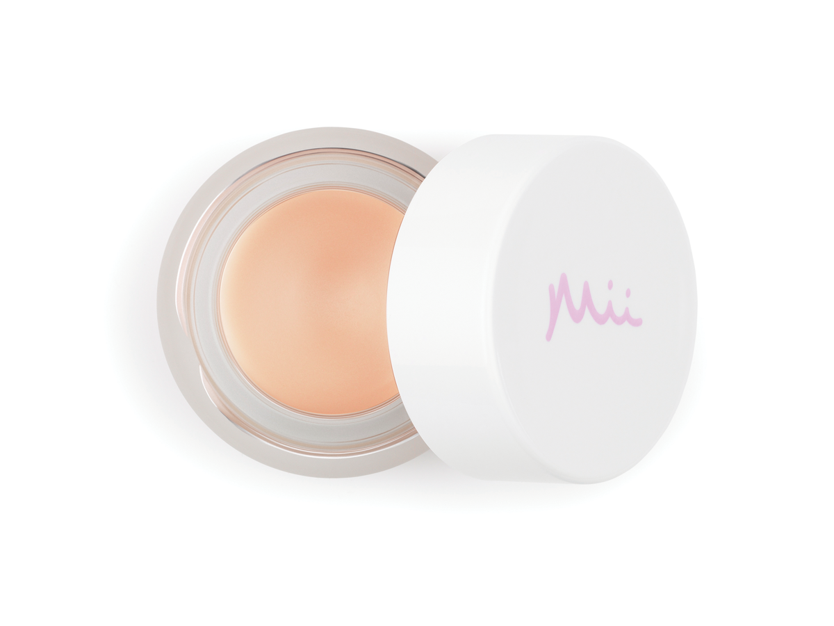 Mii Cosmetics press, Mii Enhancing Eye Prep