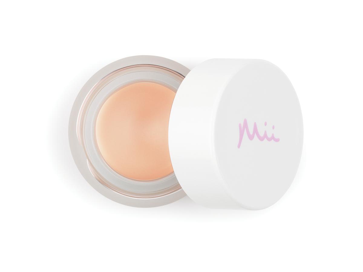 Mii Cosmetics press, Mii Enhancing Eye Prep