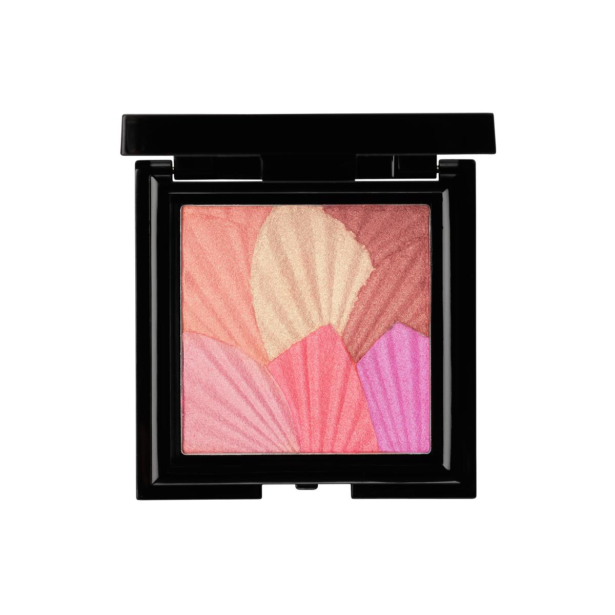 Mii Cosmetics press reviews, Celestial Skin Shimmer in Rose Quartz chosen as a Beauty Editor's Pick