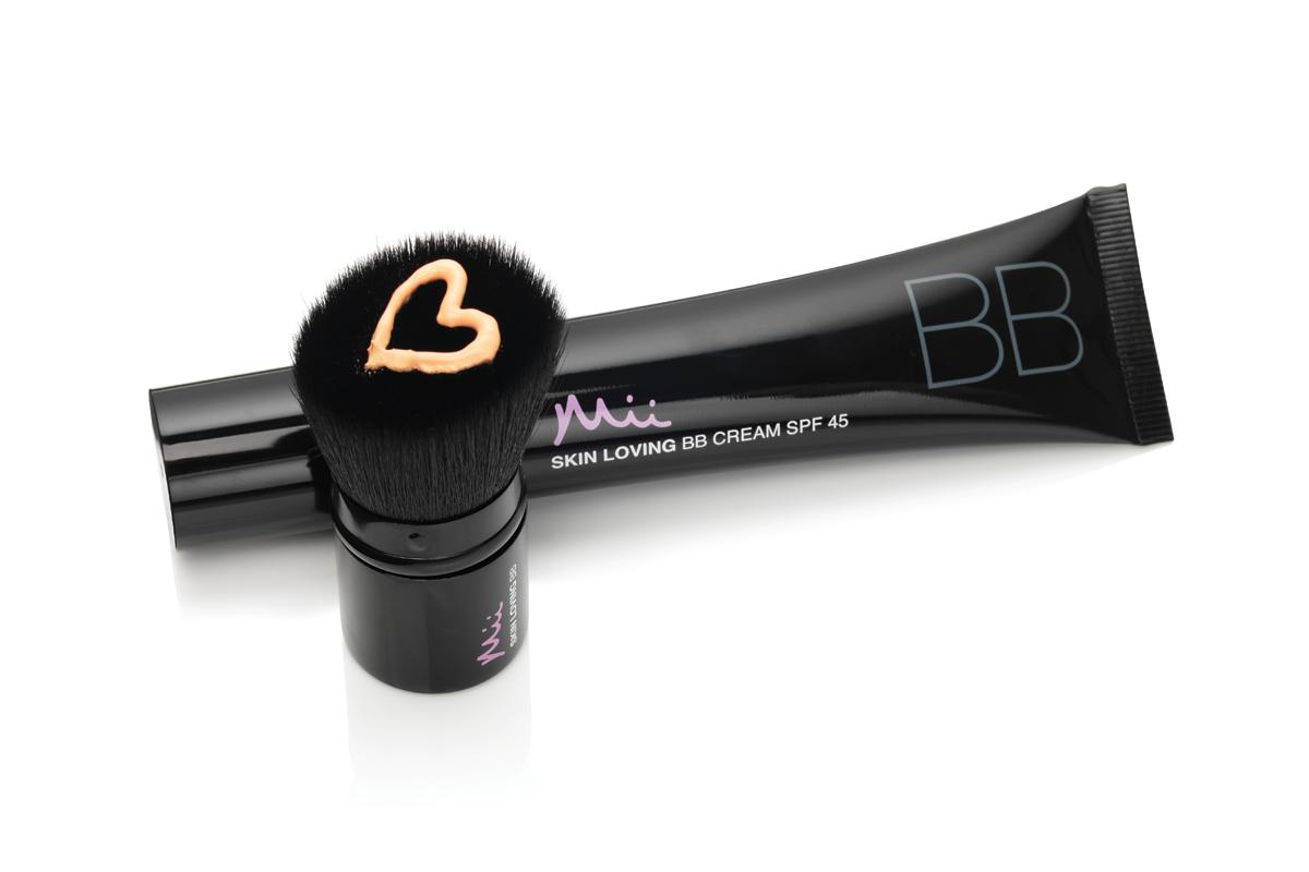 Mii Cosmetics Press, Vanilla named Skin Loving BB Cream on their 'New Season Beauty Wish List'