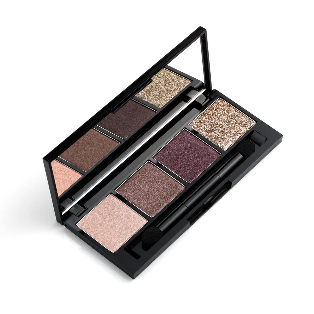 Mii Cosmetics, Revolutionise your beauty regime with these new must-haves!' included: NEW Mii Couture Eye Colour