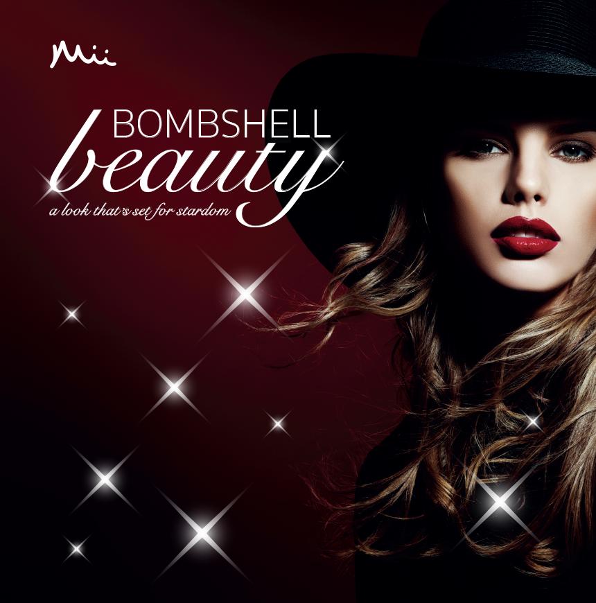 Bombshell Beauty