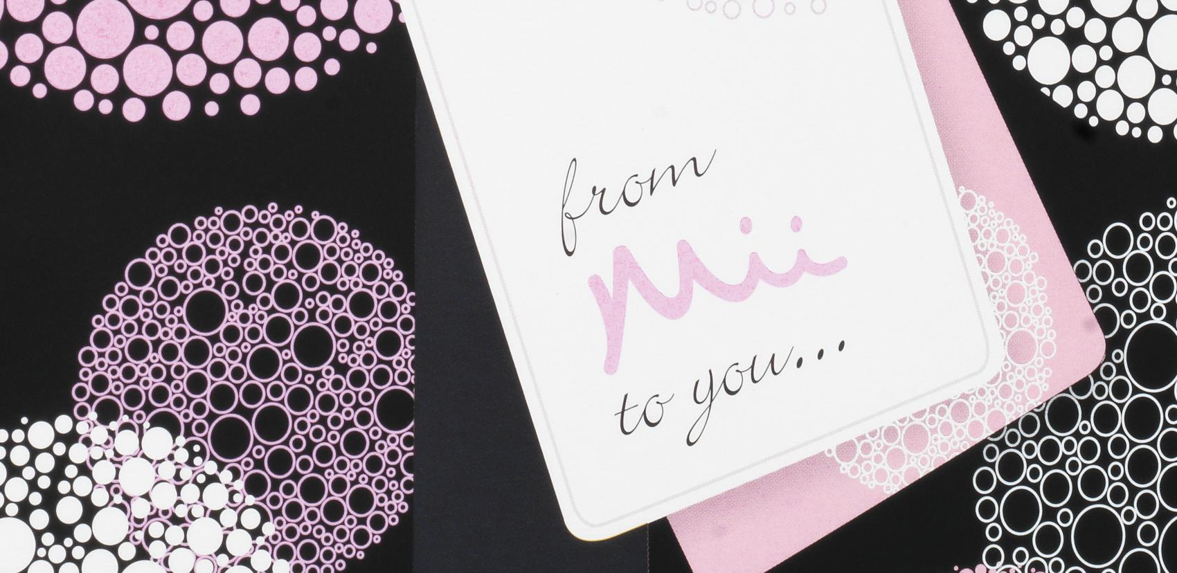 Mii Cosmetics Gift Sets