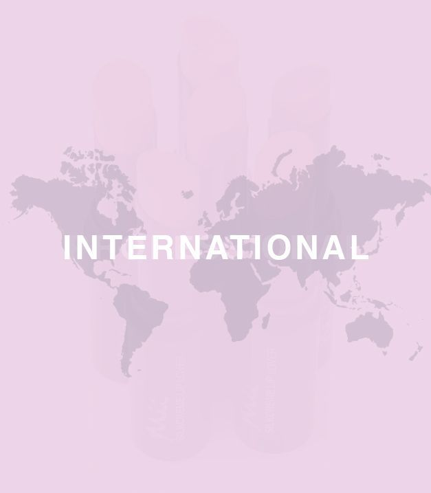 You can buy Mii Cosmetics in many other countries, please contact us for further information