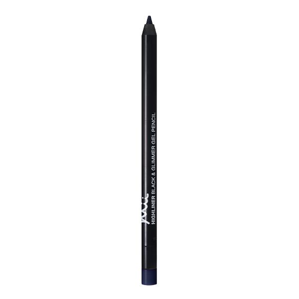 Highliner Glimmer Gel Pencil Black & Blue