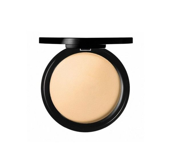 Mineral Perfecting Pressed Powder Feather