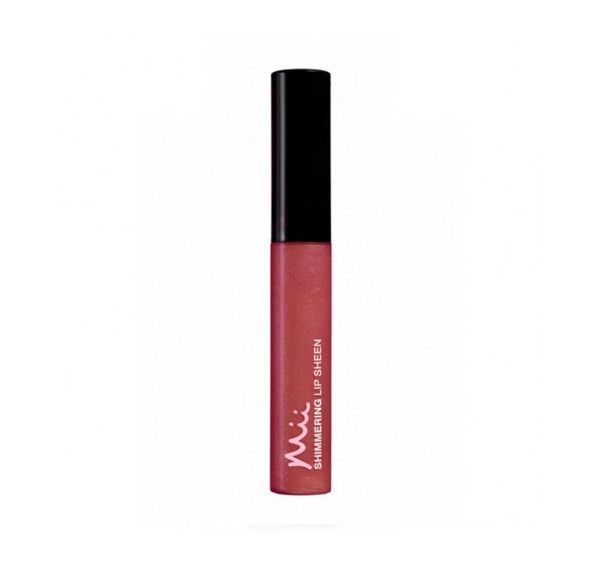 Shimmering Lip Sheen Flourish