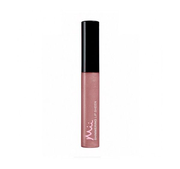 Shimmering Lip Sheen Flow