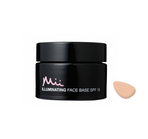 Illuminating Face Base Fresh Glow