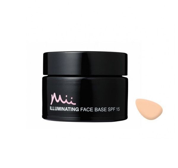 Illuminating Face Base Gentle Glow