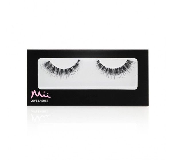 Love Lashes Seductress