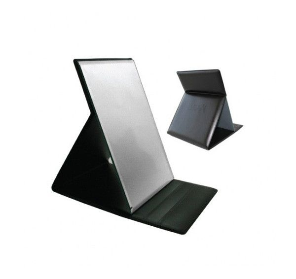 Folding Tabletop Mirror