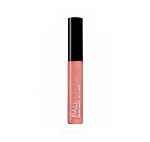 Shimmering Lip Sheen Savour