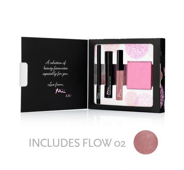 Beauty Favourites Collection Flow/Quartz