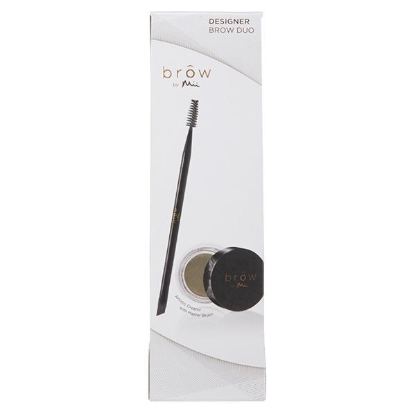 Designer brow duo fair BACF