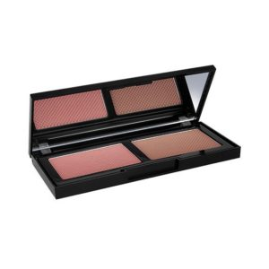 Mii Double Delight Blush & Bronze Revel & Glow