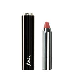 Mii Click & Colour Lip Crayon Lipstick Cognac