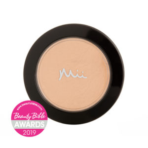 Mii Irresistible Face Base Mineral Foundation shade 3