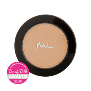 Mii Irresistible Face Base Mineral Foundation shade 4