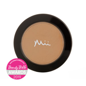 Mii Irresistible Face Base Mineral Foundation shade 6
