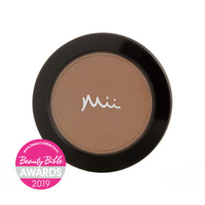 Mii Irresistible Face Base Mineral Foundation