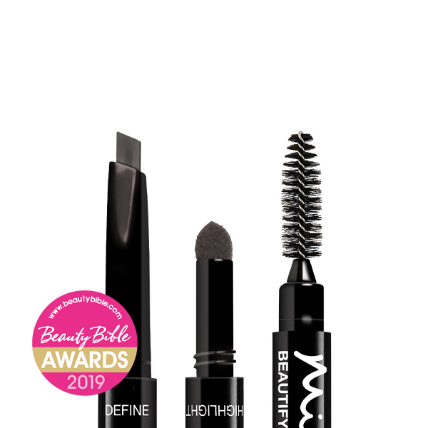 Beautifying Brow Wand Award