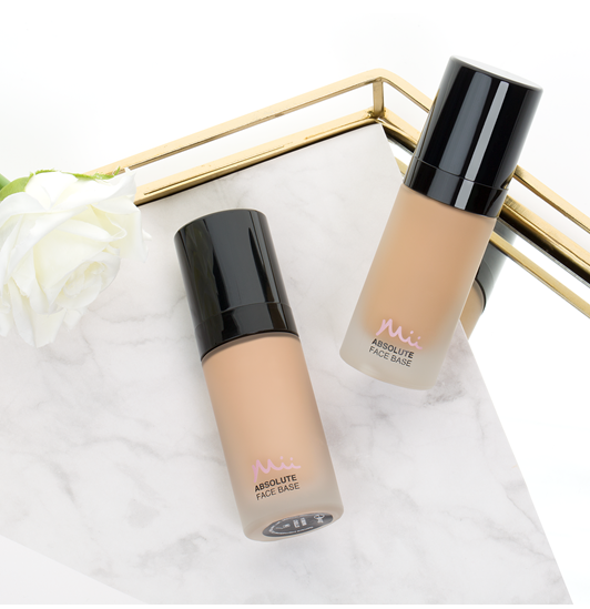 Mii Absolute Face Base Foundation