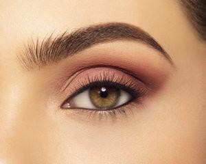 ColourPlay Eye Palette Boho Berry look 2