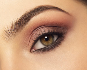 ColourPlay Eye Palette Boho Berry look 3