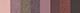 ColourPlay Eye Palette Boho Berry Swatch