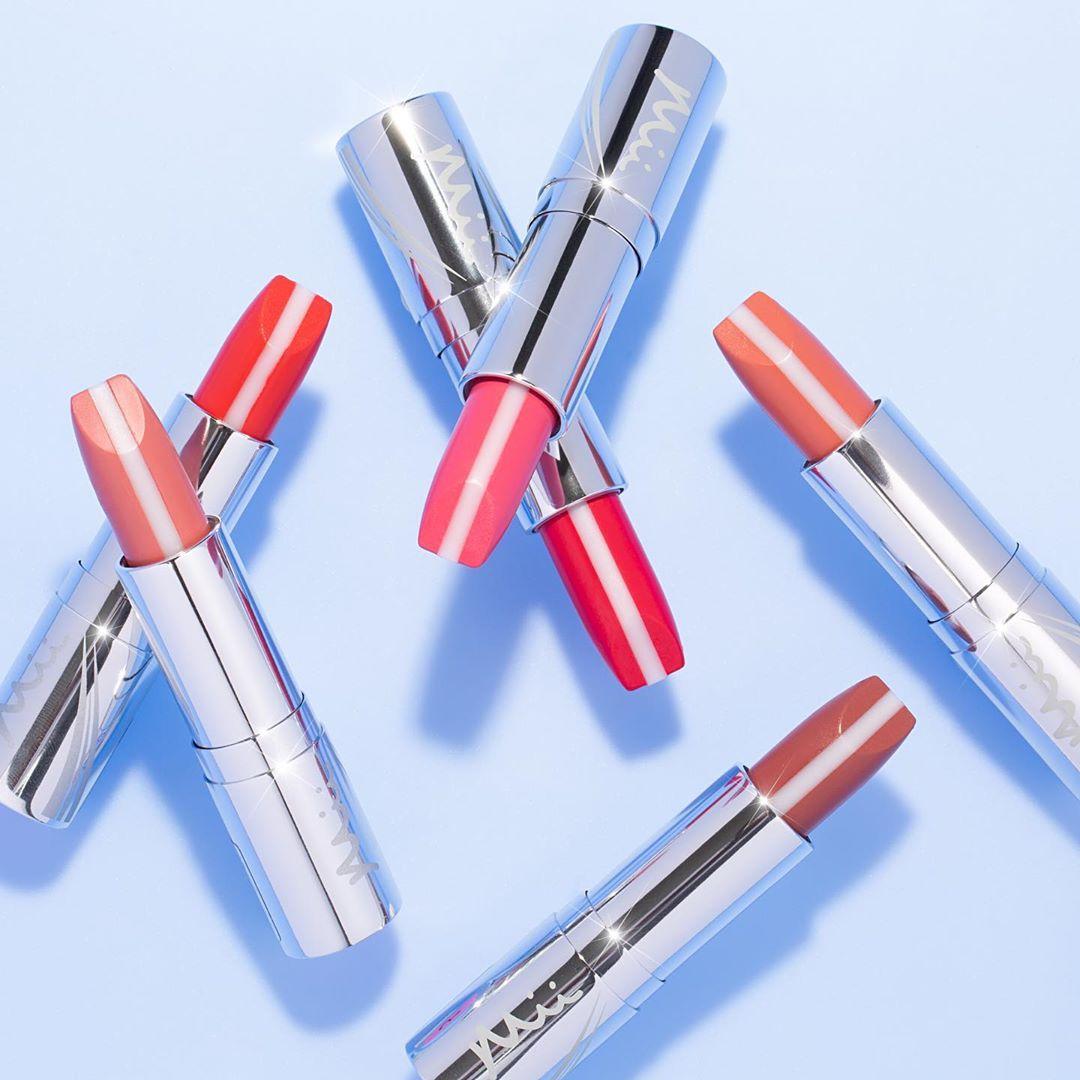 Mii Hydraboost Lipsticks