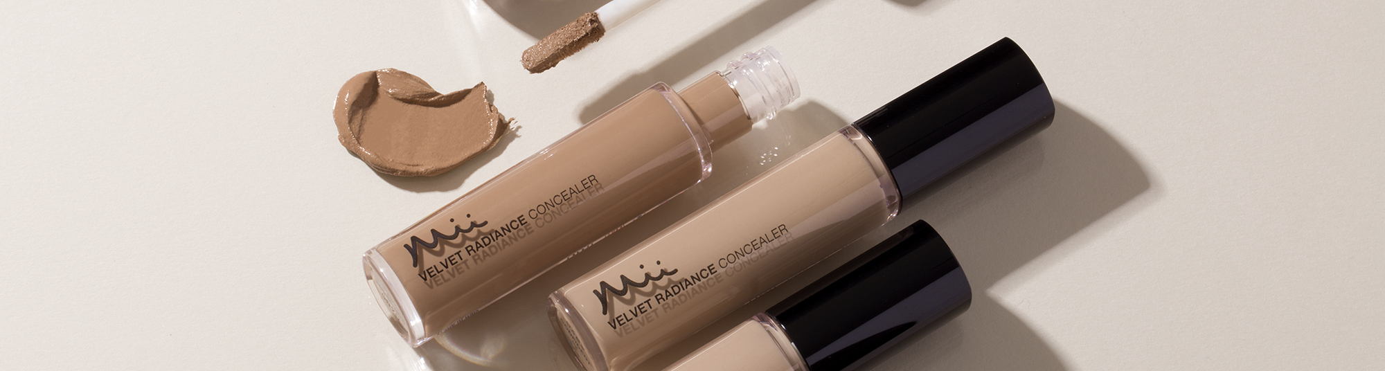 Mii Cosmetics Concealer