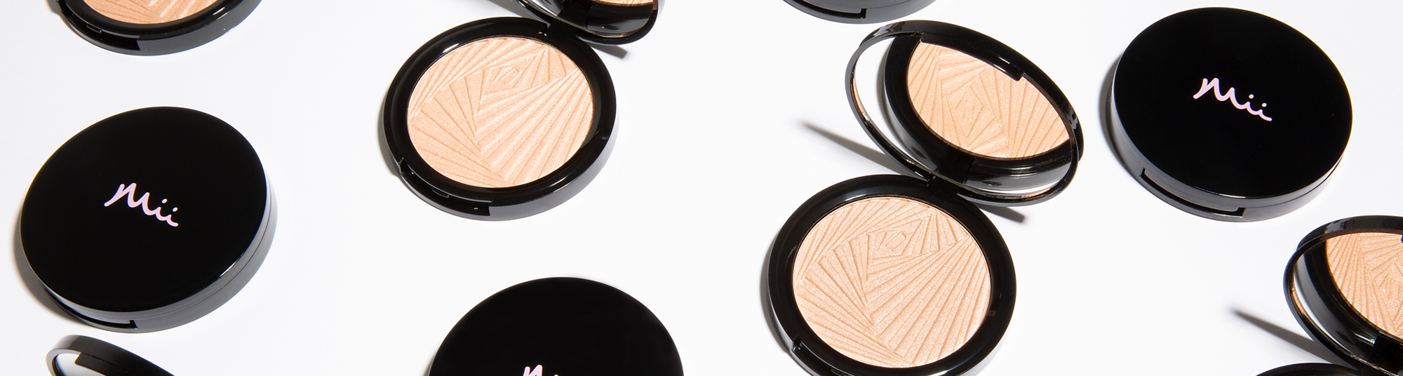 Mii Cosmetics Highlighter & Contouring category