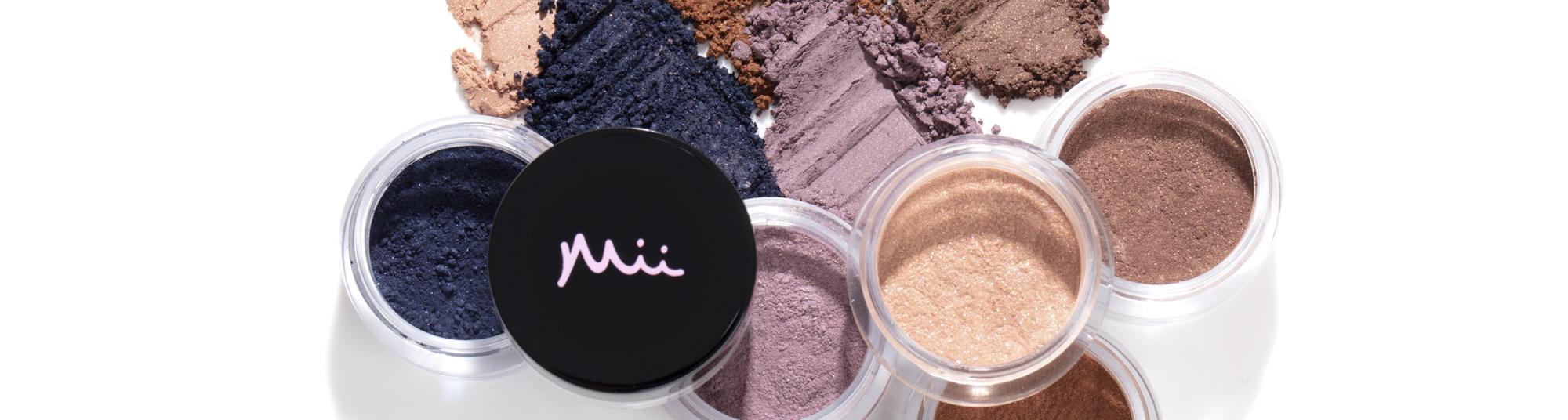 Mii Cosmetics Mineral Eyeshadow