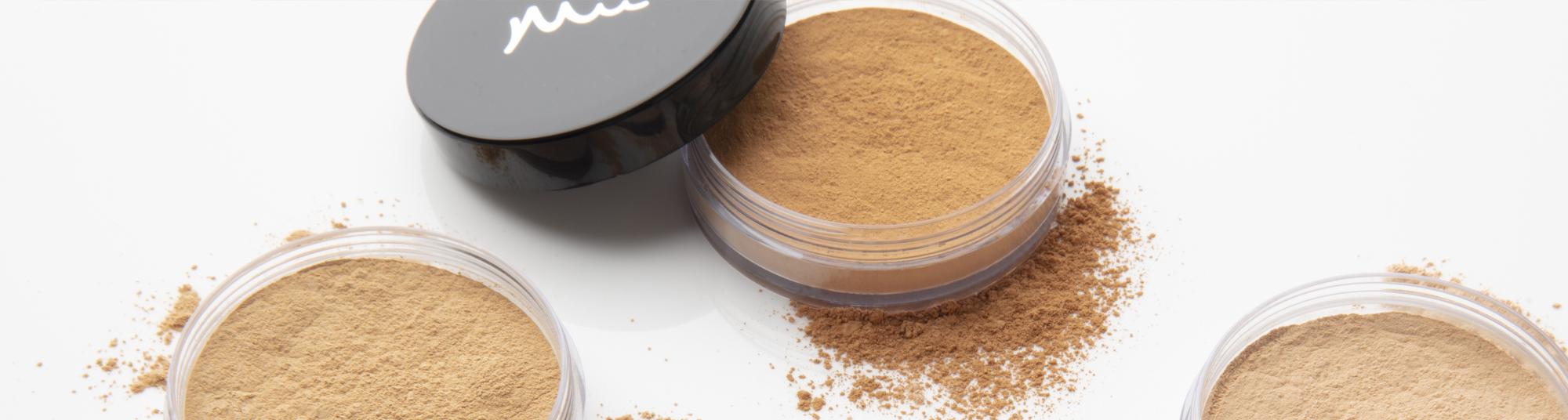 Mii Cosmetics Mineral Foundation