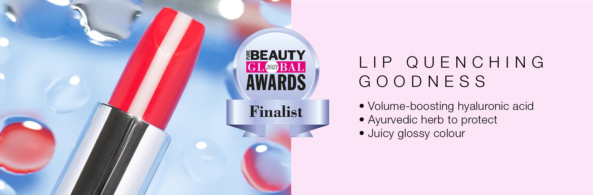 Mii Cosmetics Hydraboost Lip Lover Lipstick