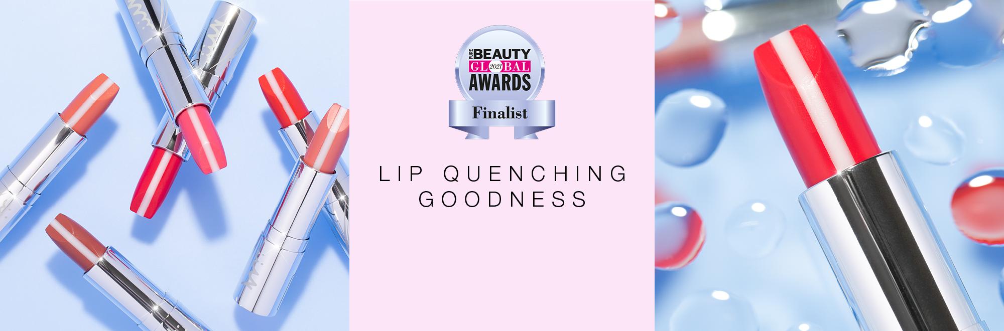 Mii Hydraboost Lip Lover Lipstick