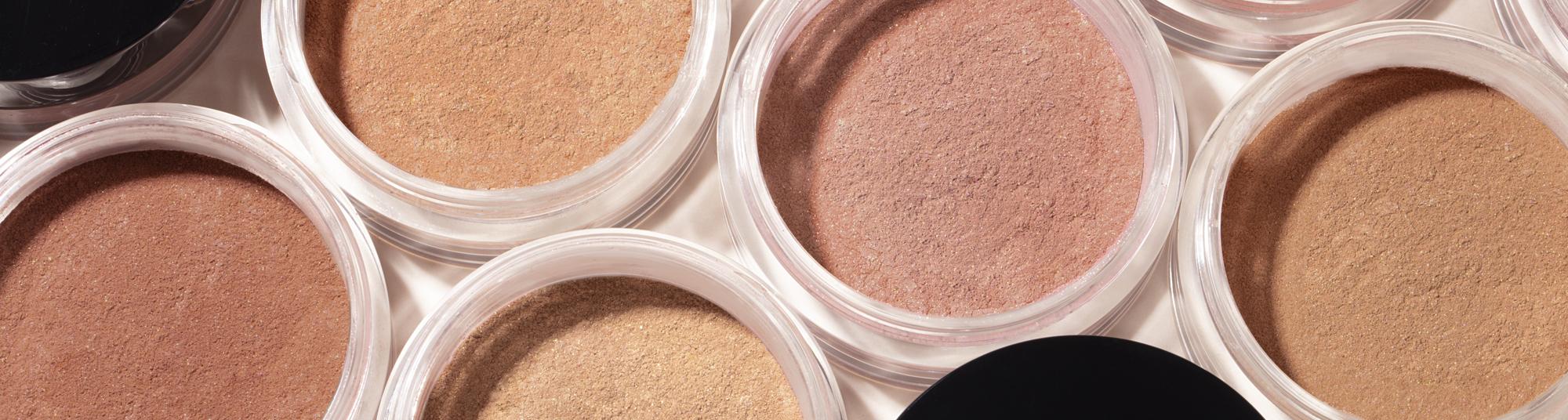 Mii Cosmetics Mineral Makeup
