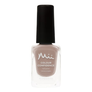 Mii Colour Confidence Nail Polish At One With Nature