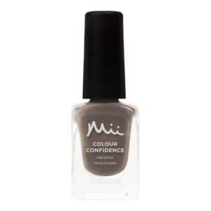 Mii Colour Confidence Nail Polish Completely Content