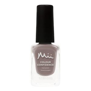 Mii Colour Confidence Nail Polish Steady Choice
