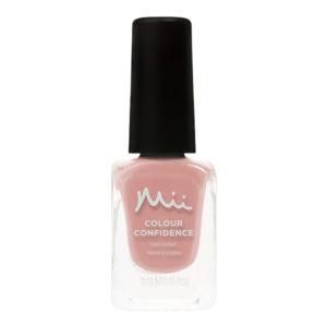 Colour Confidence Nail Polish Peach Melba