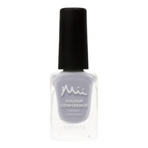 Mii Colour Confidence Nail Polish Earl Grey