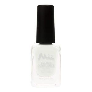 Mii Colour Confidence Nail Polish Only Say Yes