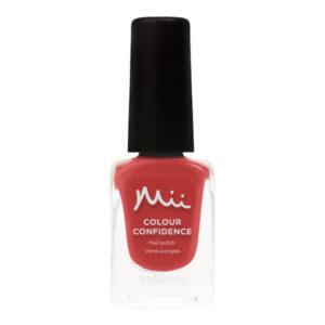 Mii Colour Confidence Nail Polish Wildly Wonderful