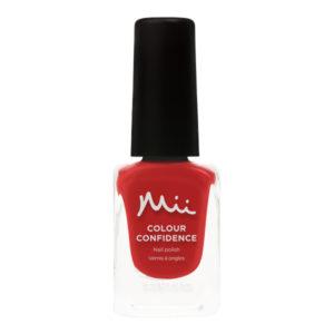 Mii Colour Confidence Nail Polish Complete Confidence