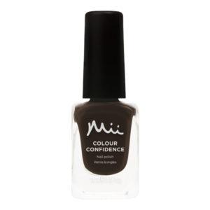 Mii Colour Confidence Nail Polish Decadent Brownie