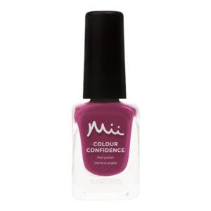 Mii Colour Confidence Nail Polish Totally Off-Piste