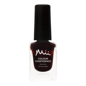 Mii Colour Confidence Nail Polish Comfy Cosy
