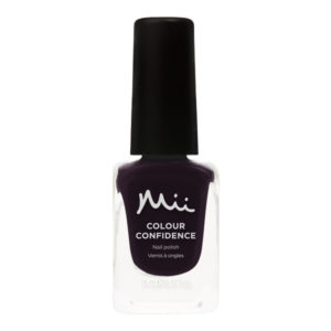 Mii Colour Confidence Nail Polish Bewitched